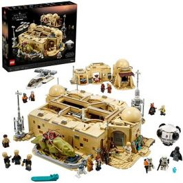LEGO Star Wars 75290 Kantýna Mos Eisley™