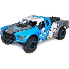 Losi Ford Raptor Baja Rey 1:10 4WD RTR King Shocks