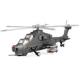 Stavebnice vojenský vrtulník, 304 dílů