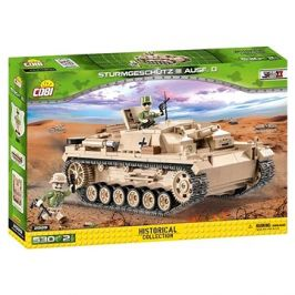Cobi Sturmgeschutz III Ausf. D