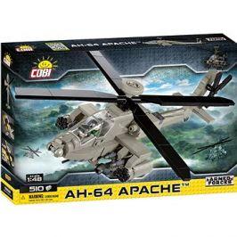 Cobi AH-64 Apache