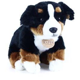 Rappa plyšový bernský salašnický pes 25 cm Eco-friendly