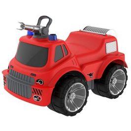 BIG Power Worker Maxi hasičské auto
