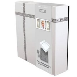 Dooky Triple Frame Printset + Luxury Memory Box