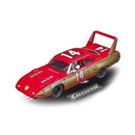 Carrera D132 - 30944 Plymouth Superbird