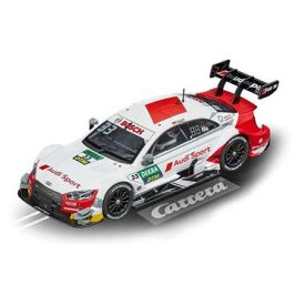 Carrera EVO - 27634 Audi RS 5 DTM R.Rast