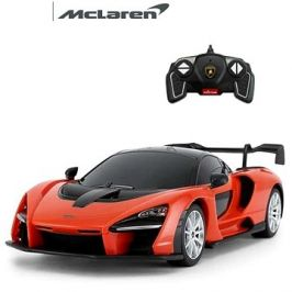 McLaren Senna (1:18)