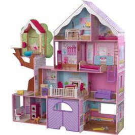 Treehouse Retreat Mansion domeček pro panenky
