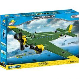 Cobi Junkers JU 52/3M