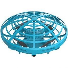 Dětský interaktivní létající dron myFirst Drone - blue