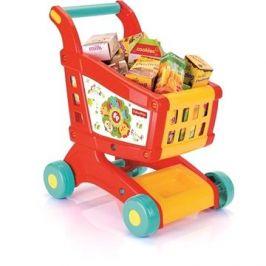 Fisher-Price Dětský nákupní vozík