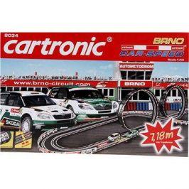 Cartronic Car Speed Brno