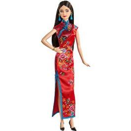 Barbie Čínský Nový Rok