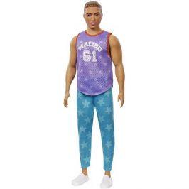 Barbie Model Ken - Malibu 61 tílko