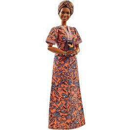 Barbie Inspirující Ženy - Maya Angelou