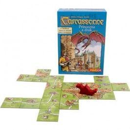 Carcassonne – Princezna a drak 3. rozšíření