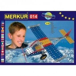 Merkur letadlo