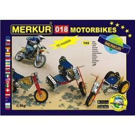 Merkur motocykly