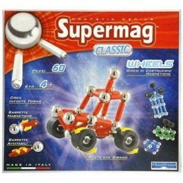 SUPERMAG - Auta