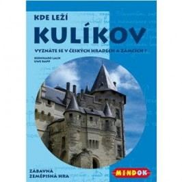 Kde leží Kulíkov?