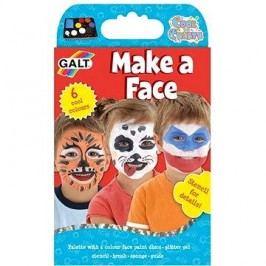 GALT Barva na obličej
