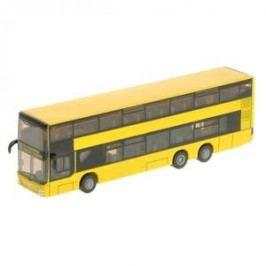 Siku Super – Dvoupatrový linkový autobus MAN
