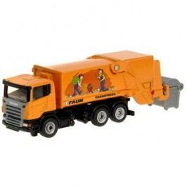 Siku Super – Popelářské auto Scania