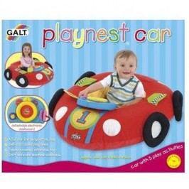 Ks Kids Velké látkové auto Jumbo Go