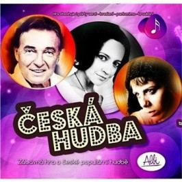 Česká hudba