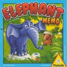 Sloní paměť