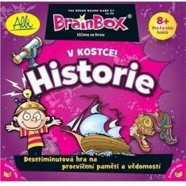 Albi V kostce! Historie
