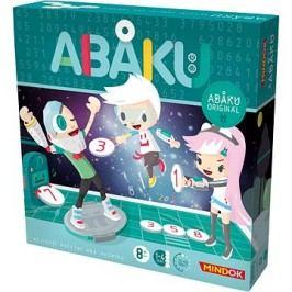 Magická hra s čísly - ABAKU