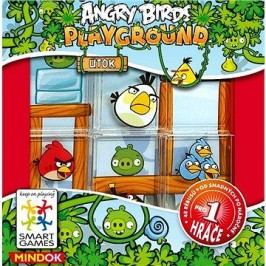 Smart Angry Birds - Útok