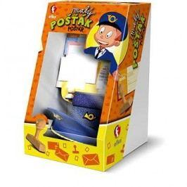 Malý pošťák - box