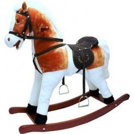 Závodní houpací kůň