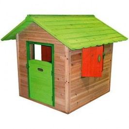 Dřevěný domeček MILA