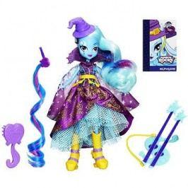 My Little Pony Equestria Girls - Modní panenka Trixie lulamoon