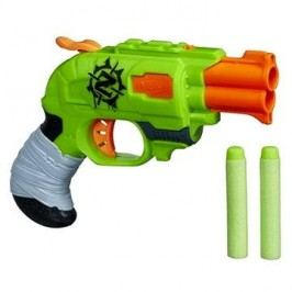 Nerf Zombie Strike Double