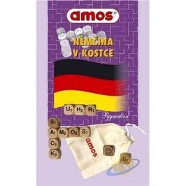 Němčina v kostce
