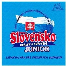 Slovensko Junior