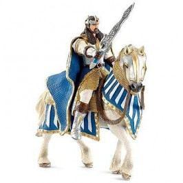 Schleich Rytíř - Král na koni