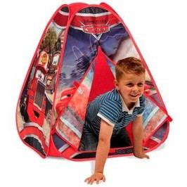 Dětský stan - Auta