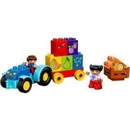 LEGO DUPLO 10615 Moje první stavebnice, Můj první traktor