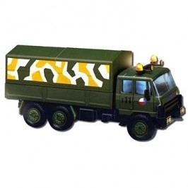 Monti system 11 - Czech Army Tatra 815  měřítko 1:48