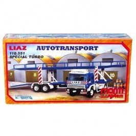 Monti system 19 - Autotransport Liaz měřítko 1:48