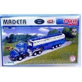 Monti system 72 - Madeta Scania měřítko 1:48