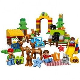 LEGO DUPLO 10584 Lego Ville, Lesopark