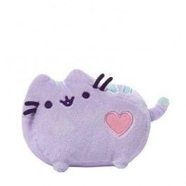 Pusheen - Plyšová kočka fialová