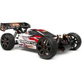 HPI RC auto TROPHY Buggy Flux RTR s 2,4GHz soupravou