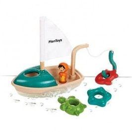 Aktivity s loďkou